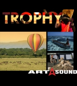 "Финал конкурса ""Art Sound Trophy"""