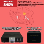 Alcom at What Hi-Fi Show`2014